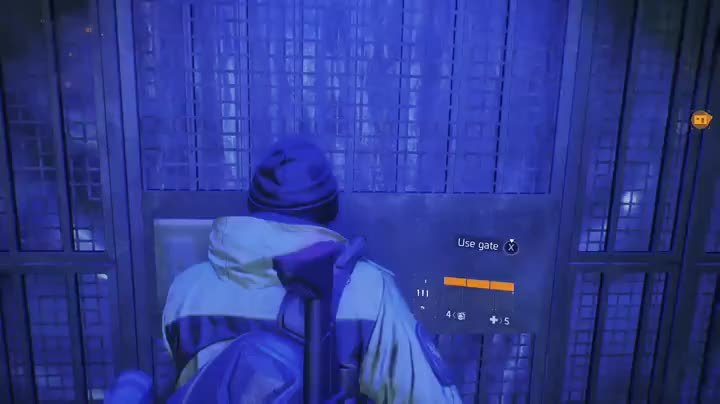 thedivision, The timing here could not of been any better GIFs