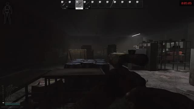 Watch and share Escape From Tarkov 2020.05.14 - 23.02.59.11.DVR Trim GIFs on Gfycat