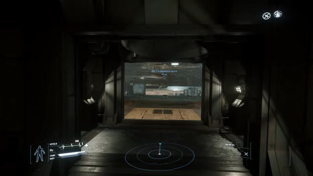 Watch StarCitizen Constellation Aquilla bouncing GIF on Gfycat. Discover more related GIFs on Gfycat