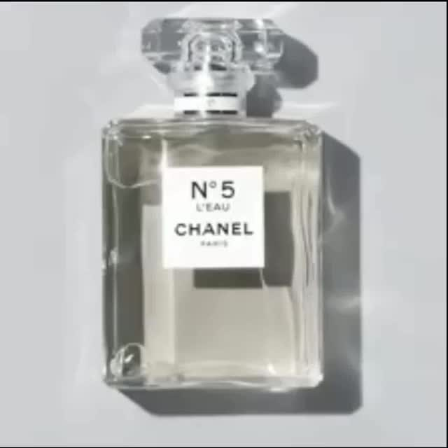 Watch and share Chanel GIFs by Diamond Garden on Gfycat
