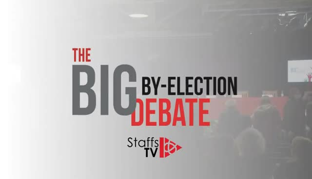 The Big By-Election Debate GIFs