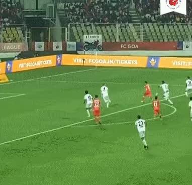 Watch and share Футбол-гол-гифки-4797463 GIFs on Gfycat
