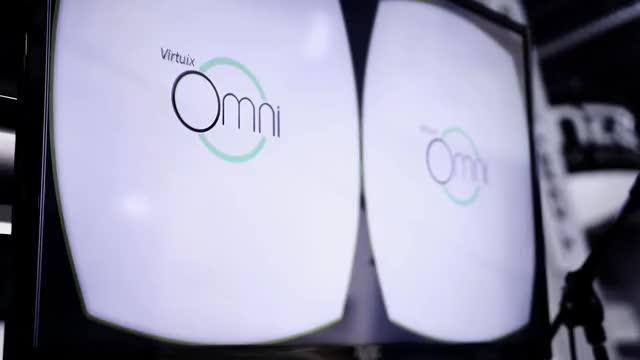 Watch and share Virtuix Omni GIFs and Virutix GIFs on Gfycat