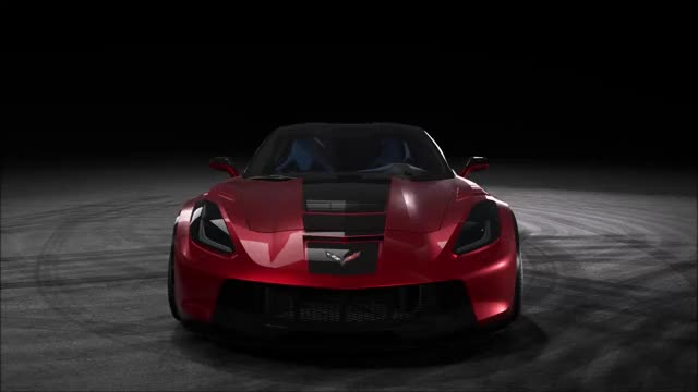 Watch and share Corvette GIFs on Gfycat