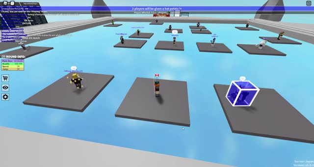 Watch and share Roblox 2021-05-15 15-03-53 GIFs on Gfycat