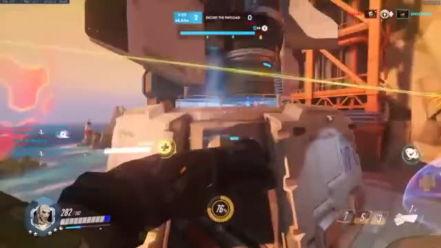 Watch 58EEC83E-10A3-4D3A-B50A-CA0DC685F619 GIF on Gfycat. Discover more overwatch GIFs on Gfycat