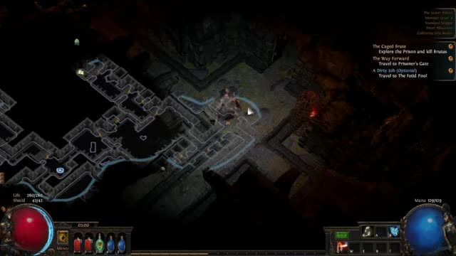 Watch Totems Give Arcane Surge GIF on Gfycat. Discover more Beta, Path of Exile GIFs on Gfycat