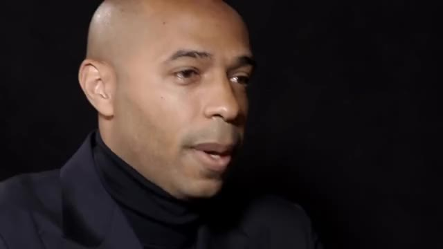 Watch and share Thierry Henry GIFs and Highlights GIFs on Gfycat