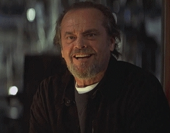 hifw, hinduism, Jack Nicholson GIFs