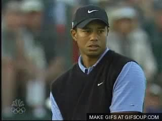 Watch tiger woods sm fist pump GIF on Gfycat. Discover more tiger woods GIFs on Gfycat
