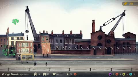Watch Introducing the Fantastic Factories #gamedev GIF by @mergegames on Gfycat. Discover more buildingshavefeelingstoo, gamedev, indie, video game GIFs on Gfycat