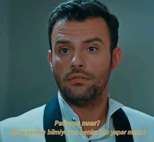 Watch and share Salih Bademci GIFs and Sinem Öztürk GIFs on Gfycat