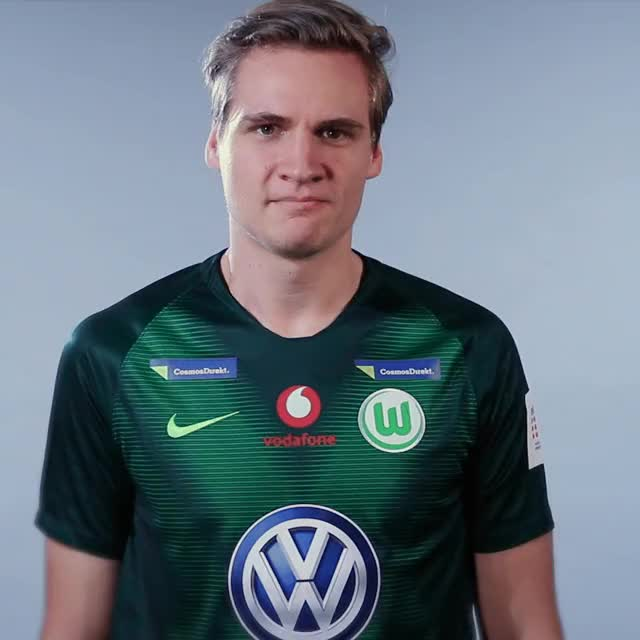 Watch and share BS VAT GIFs by VfL Wolfsburg on Gfycat