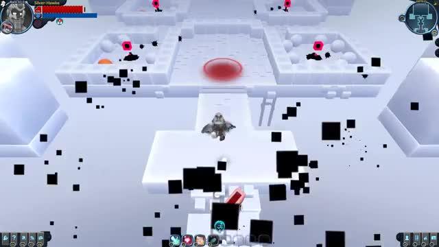 Watch and share Blaster Slug GIFs by silverhawke on Gfycat