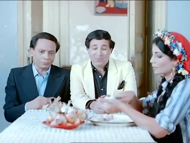 Aflamna El7elwa - أفلامنا الحلوة, Film & Animation, فيلم سلام يا صاحبى GIFs
