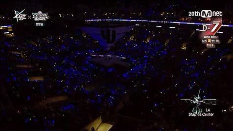 Watch The stunning Sapphire Blue ocean for Super Junior at KCON 20 GIF on Gfycat. Discover more donghae, eunhyuk, feelz in LA, heechul, i'm so glad i was a part of it, kangin, kcon, kcon 2015, kcon15la, kyuhyun, leeteuk, my gifs, ryeowook, siwon, super junior, yesung GIFs on Gfycat