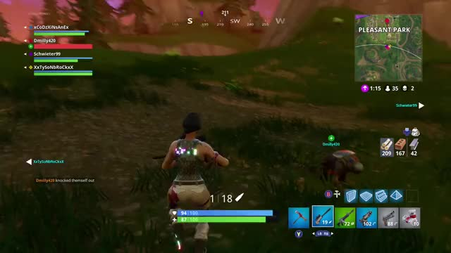 Watch Fort GIF by Gamer DVR (@xboxdvr) on Gfycat. Discover more FortniteBattleRoyale, xCoDzXiNsAnEx, xbox, xbox dvr, xbox one GIFs on Gfycat