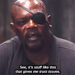 Watch this nick fury GIF on Gfycat. Discover more captain america 2, fury just has the best lines like seriously, marvel, marveledit, mine, minemarvel, nick fury, samuel l jackson, samuel l. jackson GIFs on Gfycat