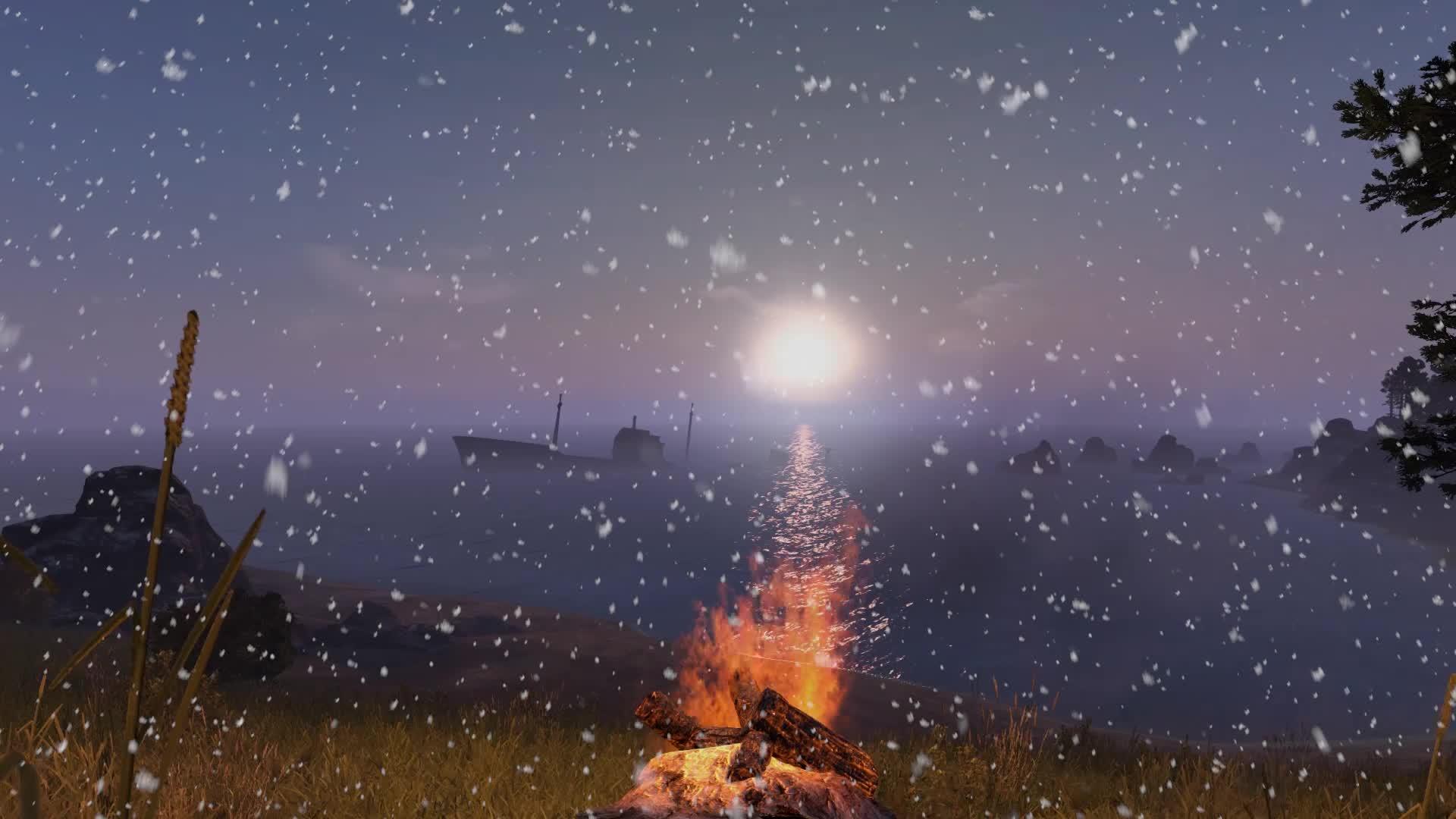 Snow DayZ  GIFs