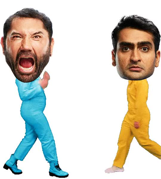 Watch this best friend GIF by STUBER (@stubermovie) on Gfycat. Discover more best friend, bff, dave bautista, friend, hug, hugs, kumail nanjiani, stuber, stuber movie GIFs on Gfycat