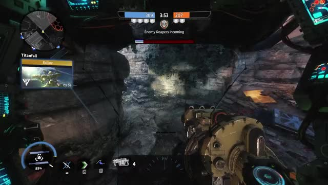Watch and share Titanfall2 GIFs by lombax on Gfycat