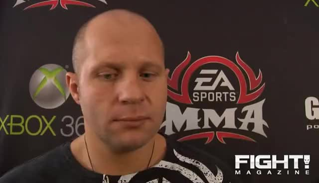 Watch this trending GIF on Gfycat. Discover more Fedor, MMA GIFs on Gfycat
