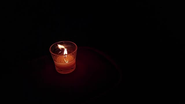 Watch and share Candle Cinemagraph GIFs on Gfycat
