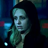 Watch laura GIF on Gfycat. Discover more Crazy Ones, Crazy Ones CBS, FINALLY made this, SMG, Sarah Michelle Gellar, Season 1, Sydney Roberts, The Crazy Ones, The Crazy Ones CBS, The Face Of A Winner, congrats sarah!, gifset, mine, perfect face for reaction gifs tbh, so happy she won the pca last night GIFs on Gfycat