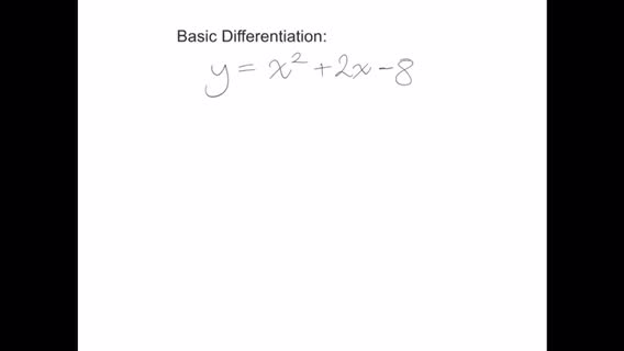 Watch Basic Differentiation GIF by Rees Wynd (@ryncewynd) on Gfycat. Discover more calculus, differentiation GIFs on Gfycat