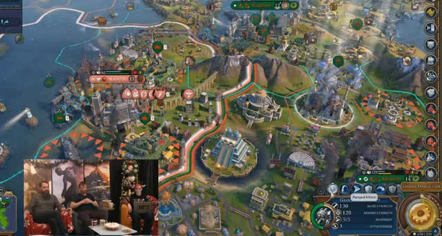 Watch and share Civilization 6 GIFs and Civ GIFs by tsarbucks on Gfycat