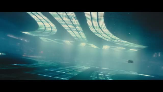 Watch and share Blade Runner 2049 GIFs and Official Trailer GIFs on Gfycat