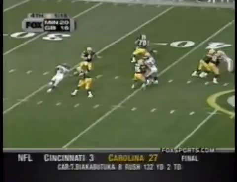 Watch and share Packers GIFs and Vikings GIFs on Gfycat