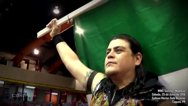 Watch Let me touch your head GIF by Blaze Inferno (@metaknightxprophets) on Gfycat. Discover more Contralona, ContralonaPR, Libre, Lucha, Puerto, Ricardo Rodriguez, Rico, WWC, WWE, World Wrestling Council GIFs on Gfycat
