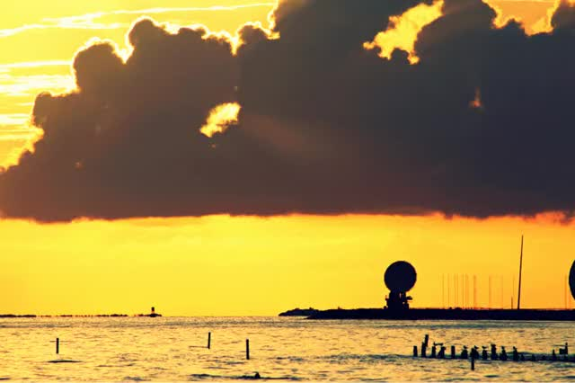 Watch and share Keywest GIFs and Sunset GIFs by Tomas Key on Gfycat