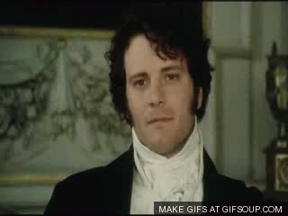 colin firth, Looking GIFs