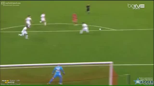 Lazar Marković chance against Swansea (reddit)