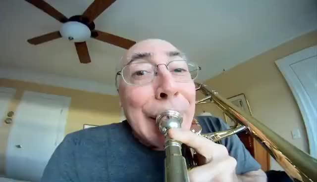 Watch GoPro Trombone GIF on Gfycat. Discover more Shnib GIFs on Gfycat