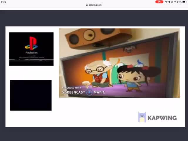 Watch Ni Hao, Kai-Lan Kai-Lan's Playhouse GIF by Gfycat Badour (@badourspongebob) on Gfycat. Discover more Kan-Lan's Playhouse, Ni Hao Kai-Lan, Playstation 1 Startup GIFs on Gfycat