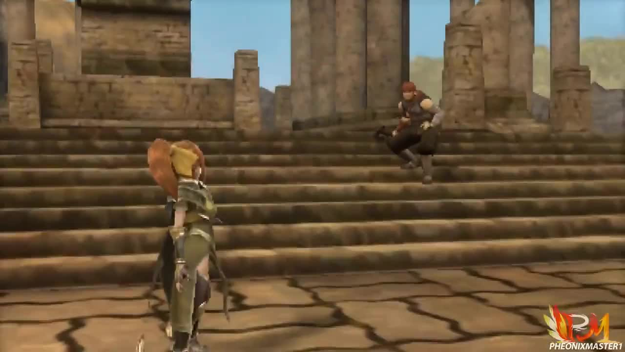 ALM, echoes, nintendo, pheonixmaster1, SORRY! NOT SORRY! GIFs