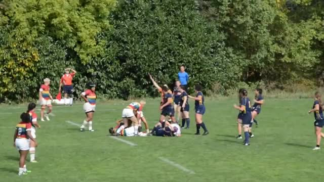 Watch ORSU v Berkeley - penalty GIF on Gfycat. Discover more Rugby GIFs on Gfycat