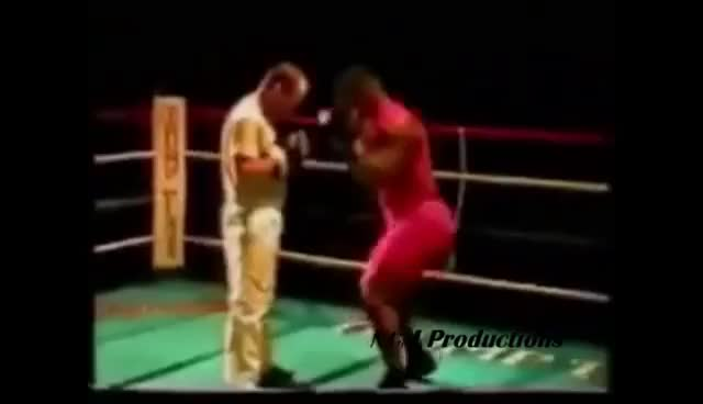 Watch Mike Tyson Incredible Counter Punches GIF on Gfycat. Discover more related GIFs on Gfycat
