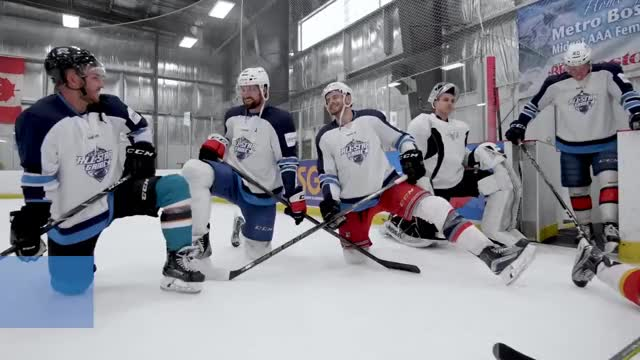 Watch Charity GIF on Gfycat. Discover more hockey GIFs on Gfycat