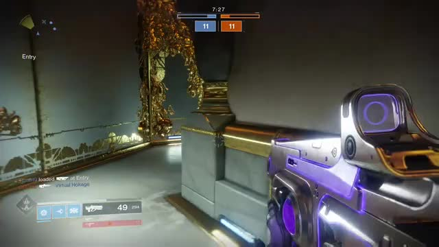 Watch this GIF by Gamer DVR (@xboxdvr) on Gfycat. Discover more Destiny2, Shooz72, xbox, xbox dvr, xbox one GIFs on Gfycat
