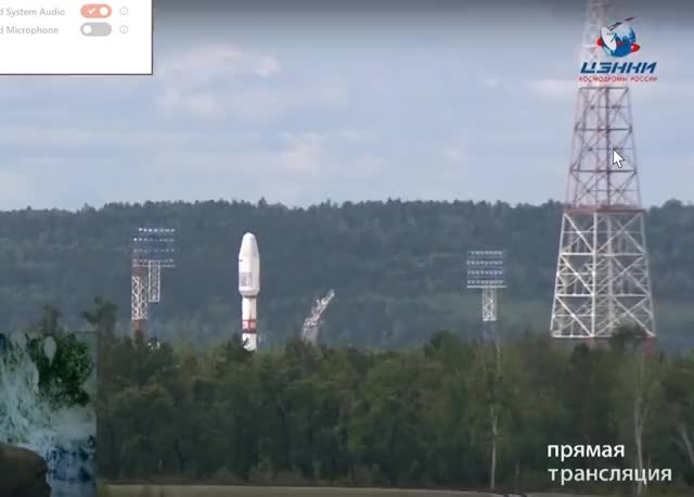 Watch and share Kosmodrom Vostochny GIFs and Roscosmos GIFs by Saad Rayees on Gfycat