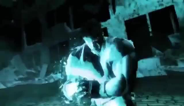 Watch and share Kazuya GIFs and Tekken GIFs on Gfycat