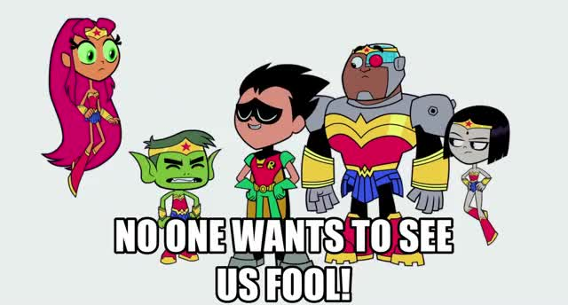 Watch this teen titans go GIF by Teen Titans GO Movie (@teentitansgomovie) on Gfycat. Discover more teen titans go, teen titans go movie, teen titans go!, teen titans go! movie, warner bros, wb GIFs on Gfycat