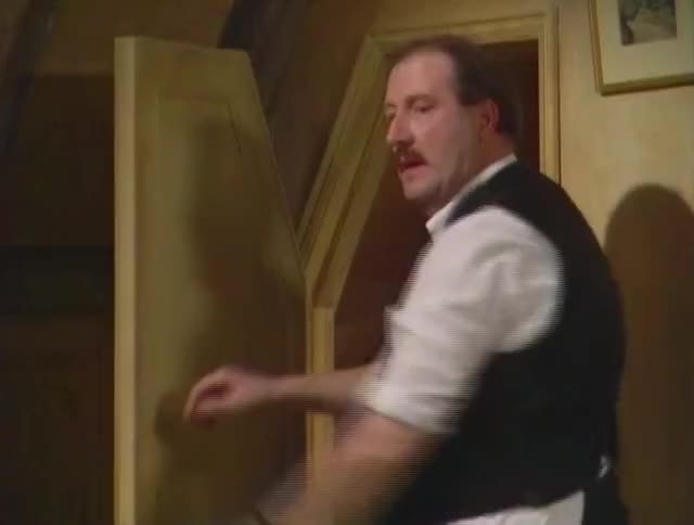 Watch and share Allo Allo GIFs and Shut Up GIFs by MikeyMo on Gfycat
