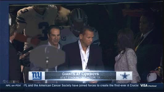 Watch and share Dallas Cowboys GIFs on Gfycat