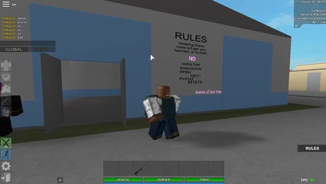 Watch RobloxPlayerBeta 2018-12-11 15-40-46-356 GIF on Gfycat. Discover more related GIFs on Gfycat