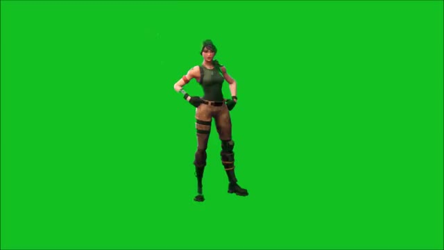 Watch and share Greenscreen GIFs and Fortnite GIFs on Gfycat